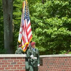 Guilford County Veterans Memorial