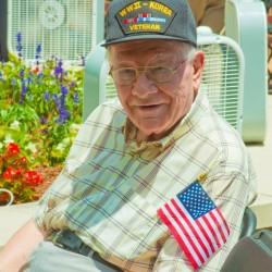 Guilford County Veterans Memoral