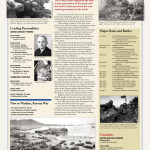 Info Panel: Korean War