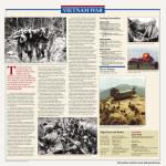 Info Panel: Vietnam War