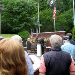 Memorial Day 2016 Guilford County Veterans Memorial
