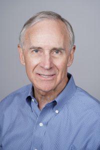 Board member Jack Dubel