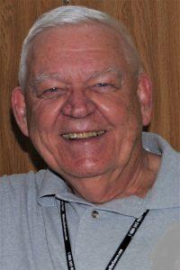 Board member Walt Sowinski